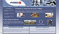 Anderson Business College